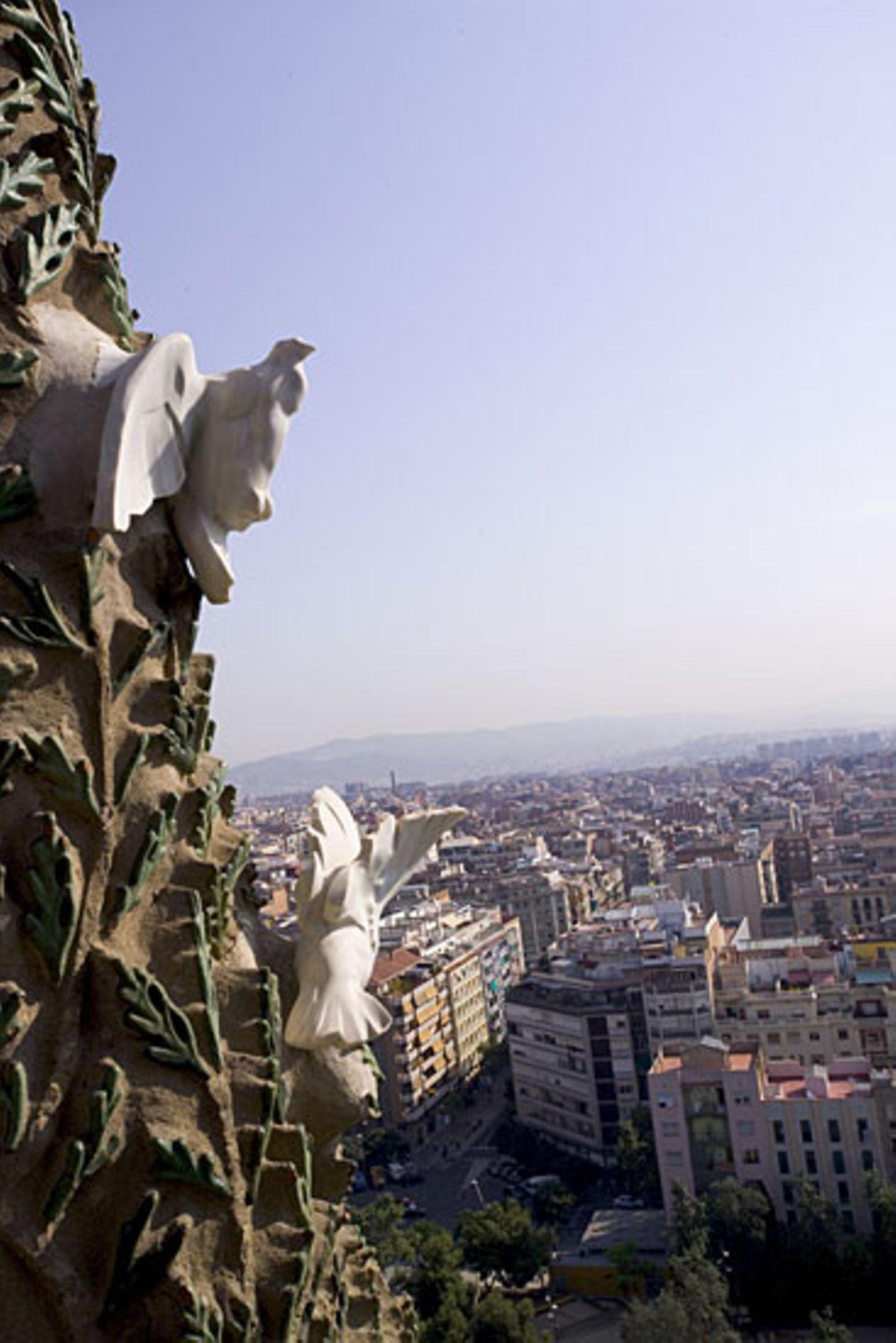 Fotogalerie: Barcelona - Bild 9