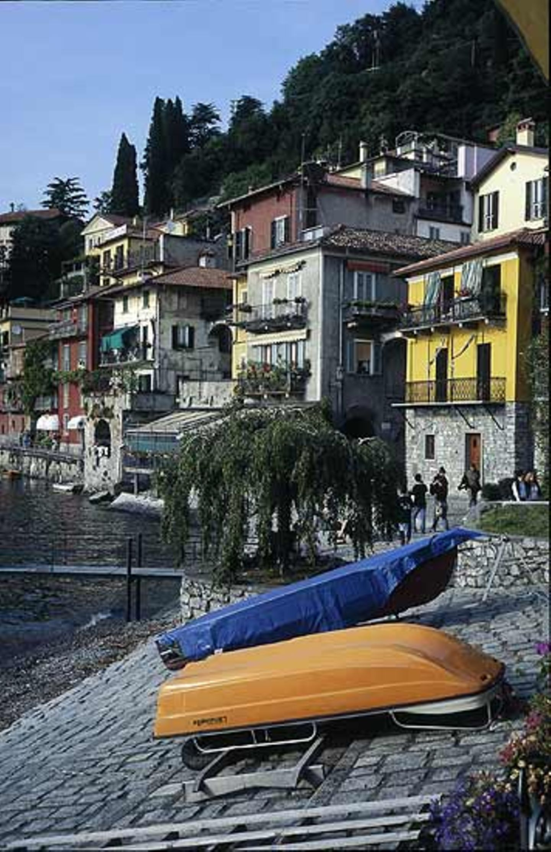 Fotogalerie: Italiens schöne Seen