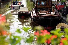 Fotogalerie: Amsterdam