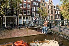 Fotogalerie: Amsterdam - Bild 3