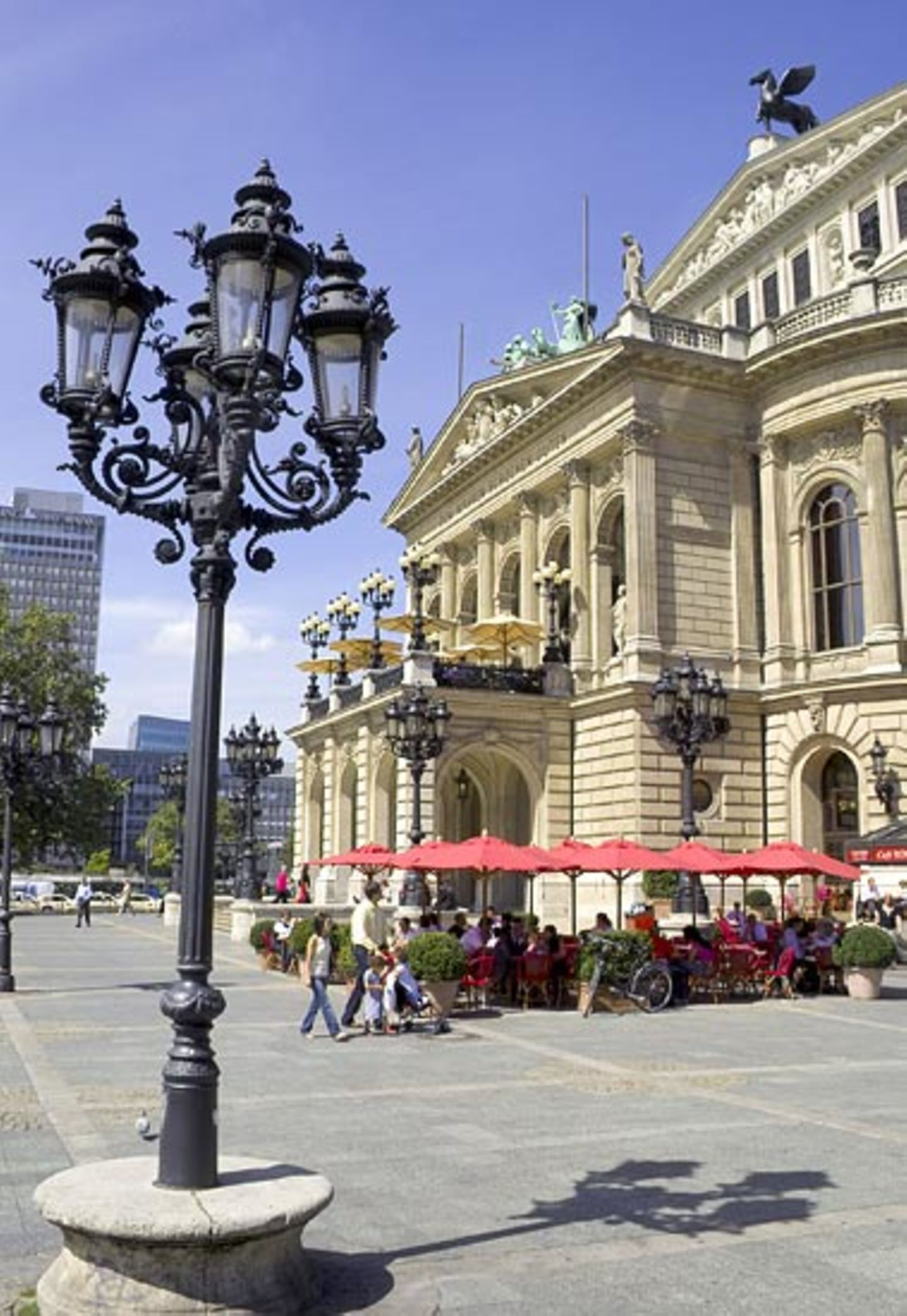 Fotogalerie: Frankfurt am Main