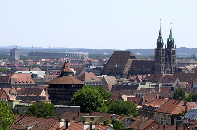 Fotogalerie: Nürnberg