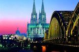 Fotogalerie: Köln