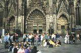 Fotogalerie: Köln - Bild 2