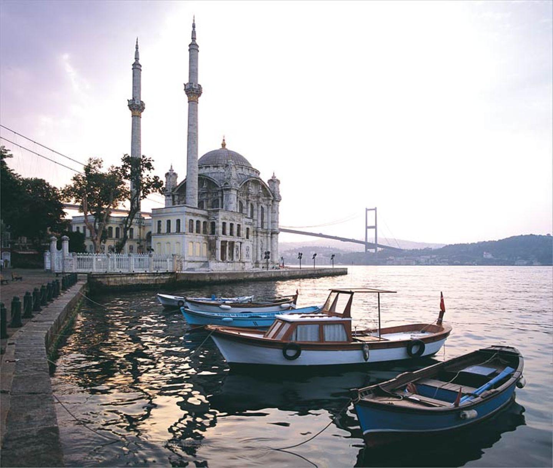 Istanbul: Die Pracht am Goldenen Horn - Bild 2