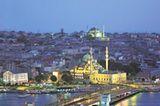 Istanbul: Die Pracht am Goldenen Horn - Bild 3