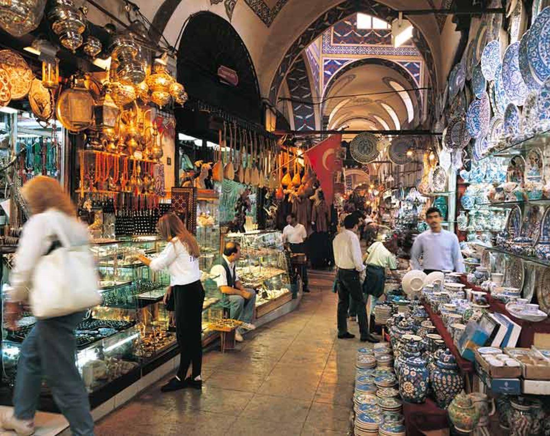 Istanbul: Die Pracht am Goldenen Horn - Bild 4
