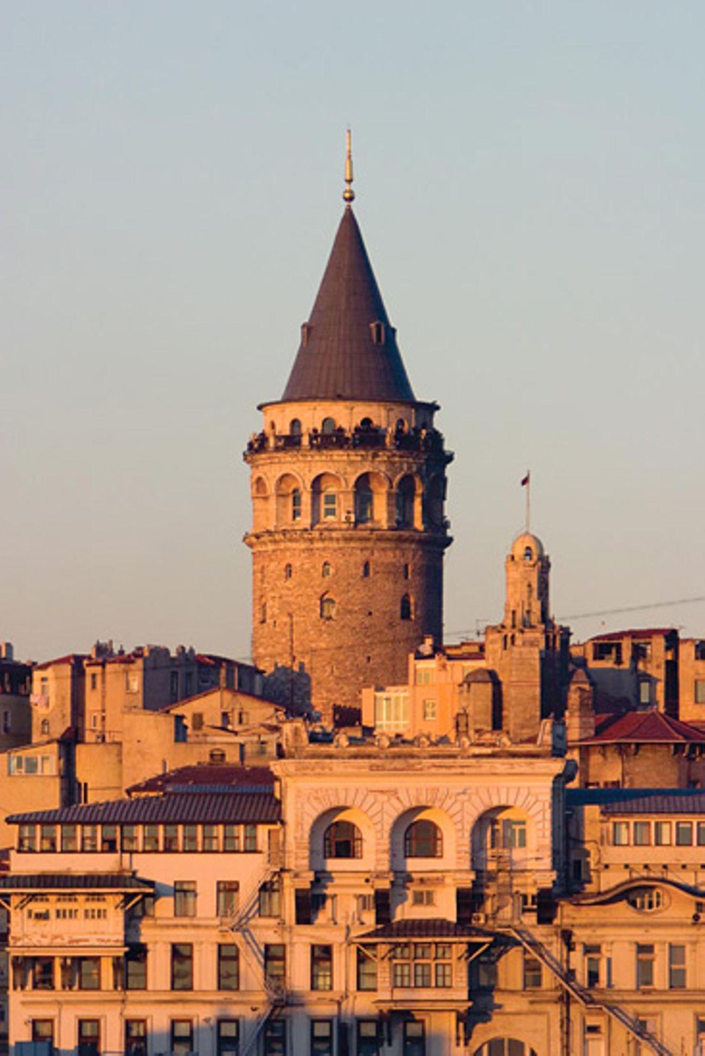 Istanbul: Die Pracht am Goldenen Horn - Bild 5