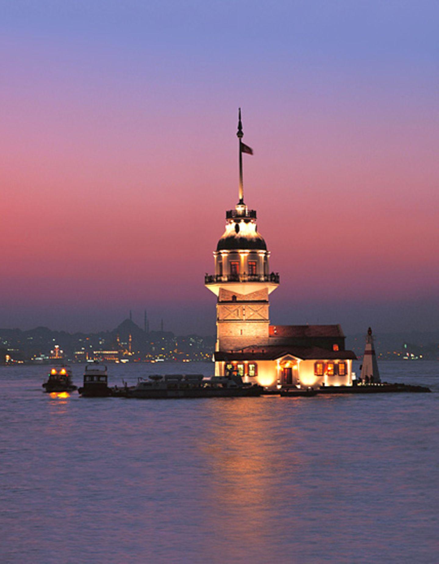 Istanbul: Die Pracht am Goldenen Horn - Bild 6