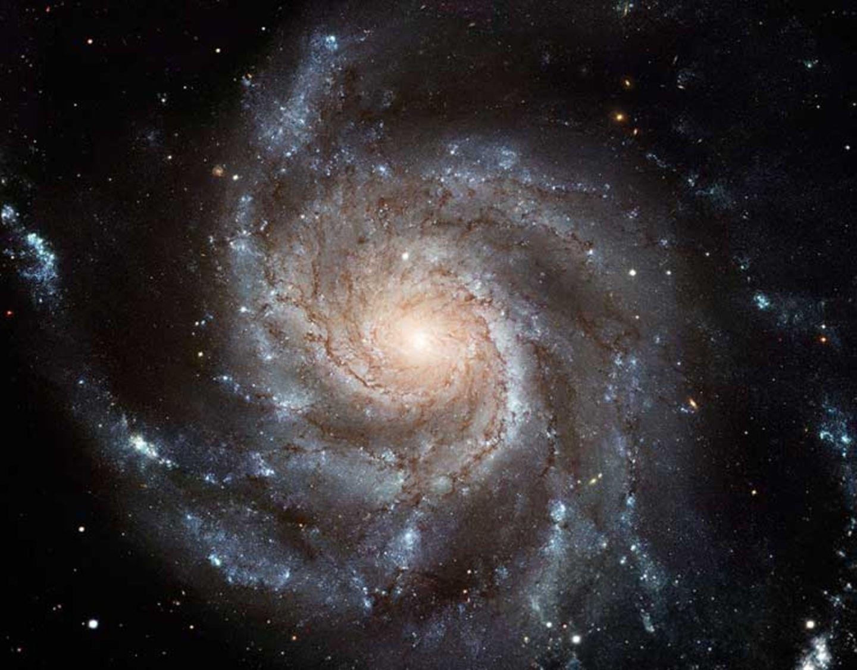 """Hubble: Das """"Weltraum-Auge"""" feiert Geburtstag - Bild 4"""