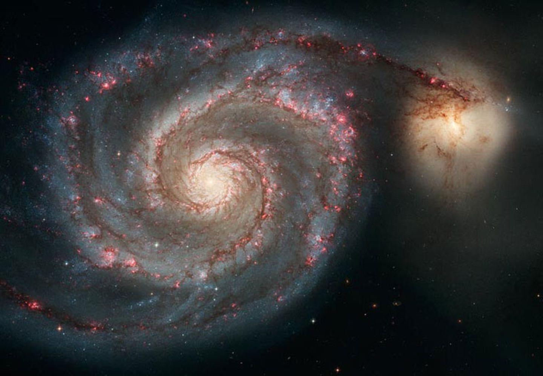 """Hubble: Das """"Weltraum-Auge"""" feiert Geburtstag - Bild 5"""