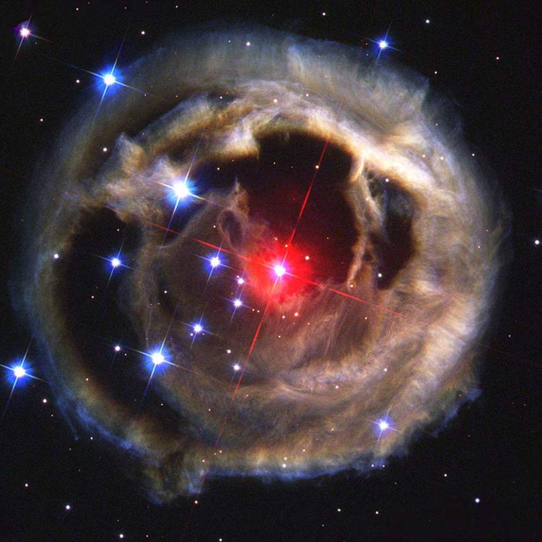 """Hubble: Das """"Weltraum-Auge"""" feiert Geburtstag - Bild 10"""