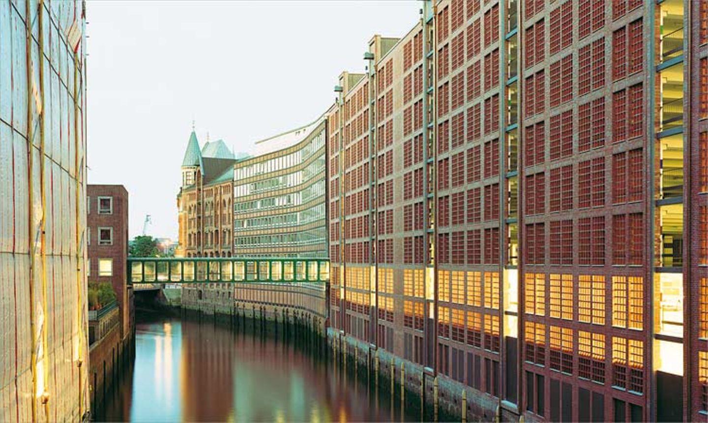Hamburgs neues Zentrum: Die Hafencity - Bild 4