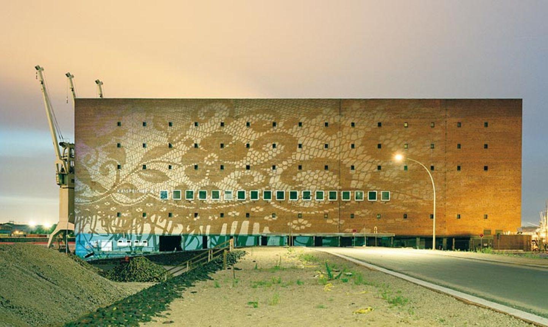 Hamburgs neues Zentrum: Die Hafencity - Bild 5