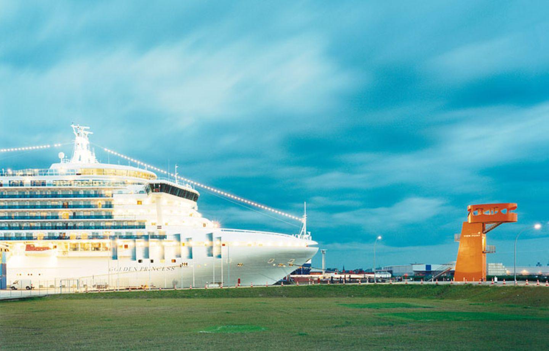 Hamburgs neues Zentrum: Die Hafencity - Bild 6