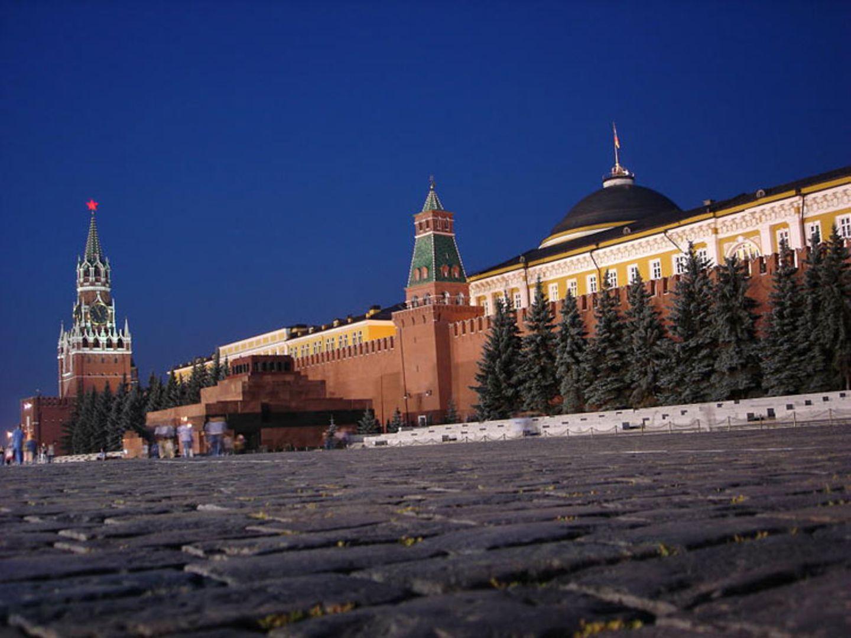 Fotogalerie zum Cover-Wettbewerb: Russland