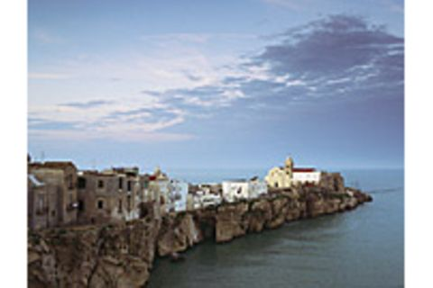Apulien und Basilikata: Italiens Süden