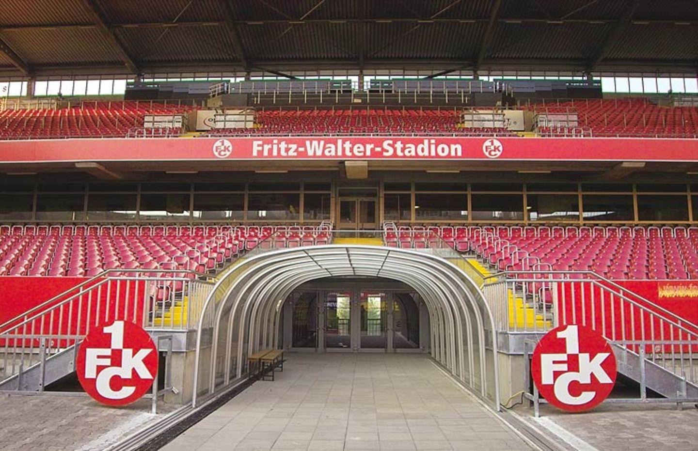 Fotogalerie: Kaiserslautern - Bild 5