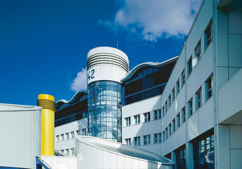 Fotogalerie: Kaiserslautern - Bild 7