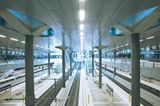Hauptbahnhof Berlin: Palast der Züge - Bild 2