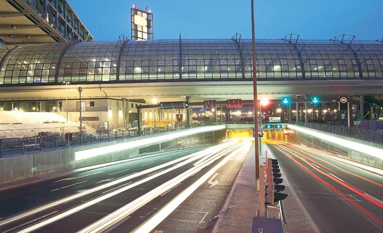 Hauptbahnhof Berlin: Palast der Züge - Bild 5