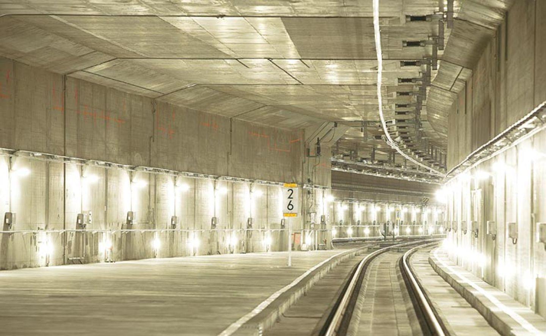 Hauptbahnhof Berlin: Palast der Züge - Bild 6