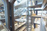 Hauptbahnhof Berlin: Palast der Züge - Bild 7