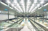 Hauptbahnhof Berlin: Palast der Züge - Bild 9