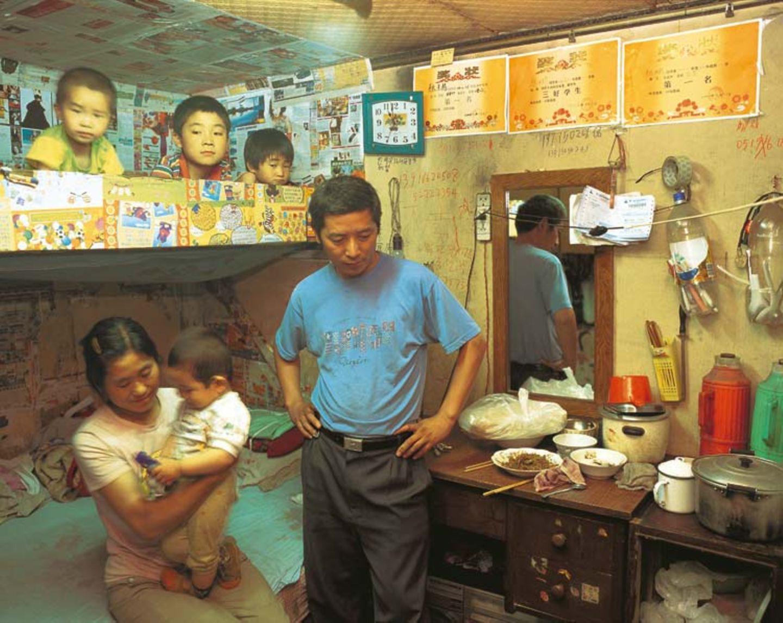 Fotogalerie: Leben in Shanghai