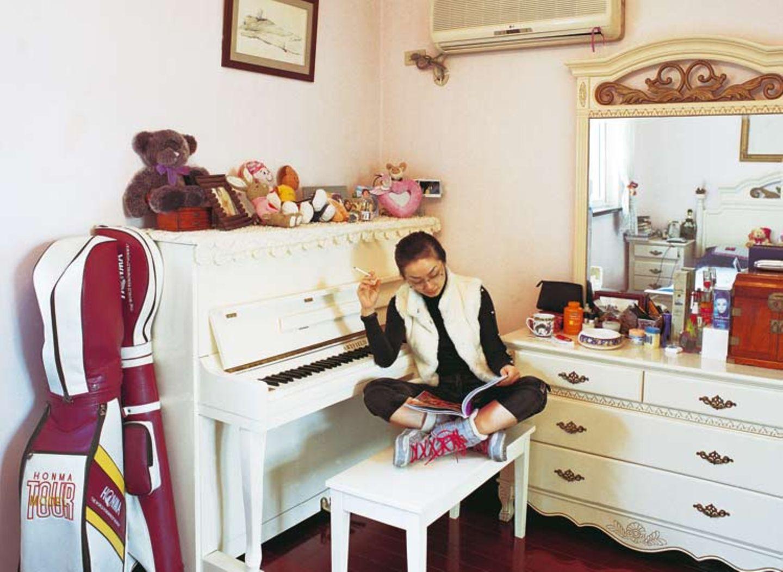 Fotogalerie: Leben in Shanghai - Bild 11