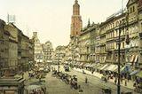 Fotoshow: Stadtansichten der Jahrhundertwende - Bild 8