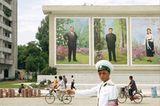 Nordkorea: Nordkorea nach Kim Jong-il
