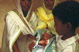 Eritrea: Esel für die Ärmsten - Bild 4