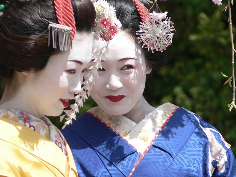 Fotogalerie zum Cover-Wettbewerb: Japan