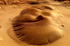 Mars: Der Rote Planet
