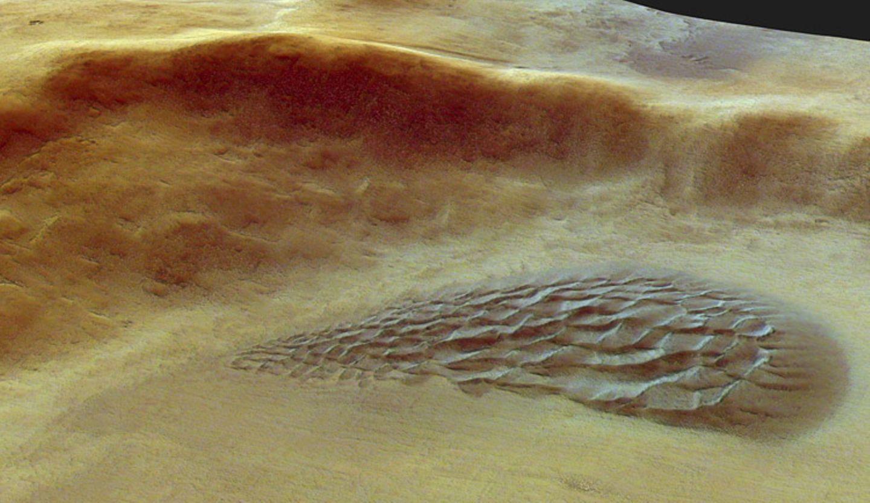 Fotoshow: Der Rote Planet - Bild 3