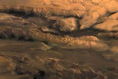 Fotoshow: Der Rote Planet - Bild 4