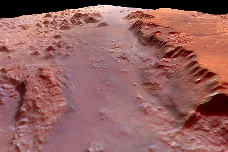 Fotoshow: Der Rote Planet - Bild 5