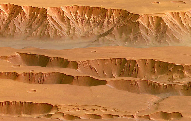 Fotoshow: Der Rote Planet - Bild 9