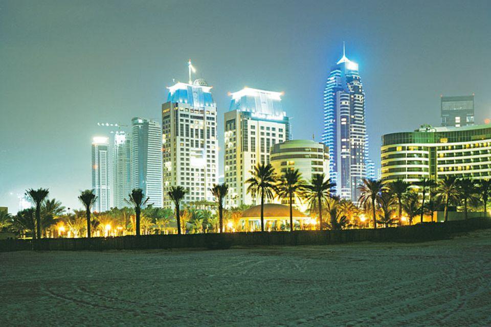 Stopover: Sechs Stunden in Dubai: Das gibt es zu erleben