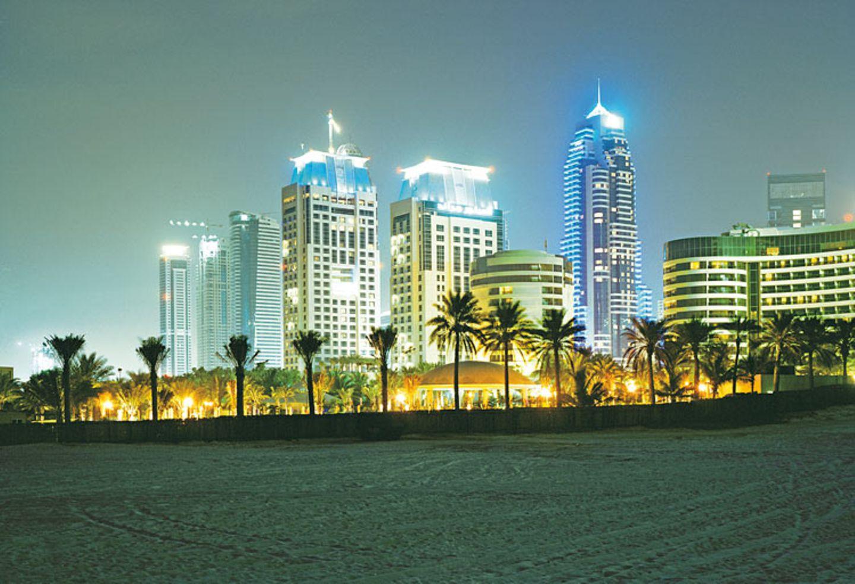Fotogalerie: Dubai