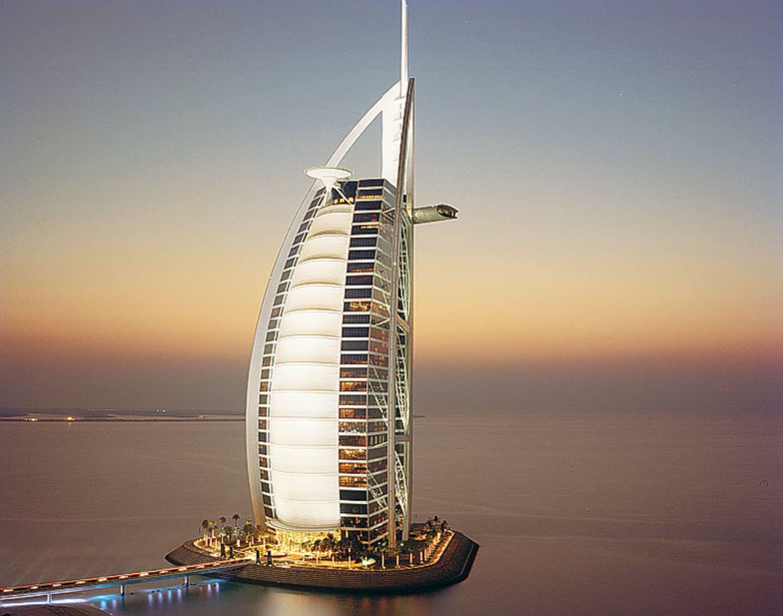 Fotogalerie: Dubai - Bild 3