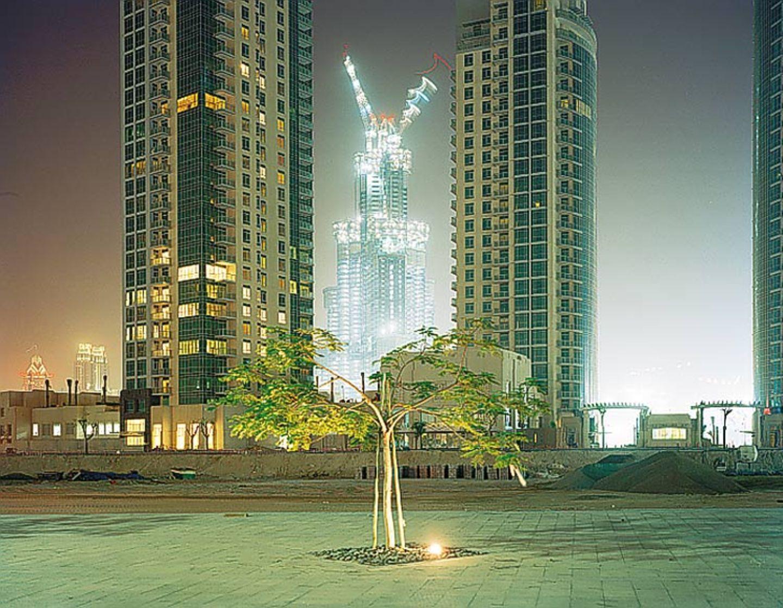 Fotogalerie: Dubai - Bild 6