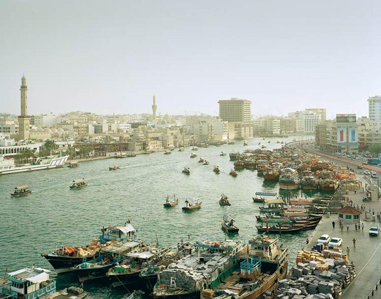 Fotogalerie: Dubai - Bild 8