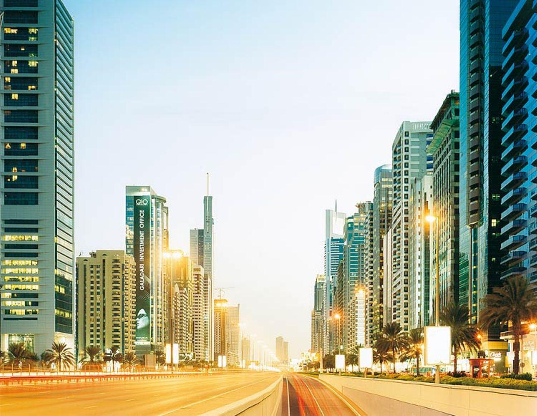 Fotogalerie: Dubai - Bild 9