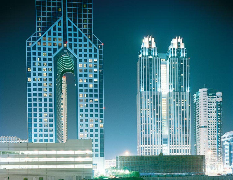 Fotogalerie: Dubai - Bild 10