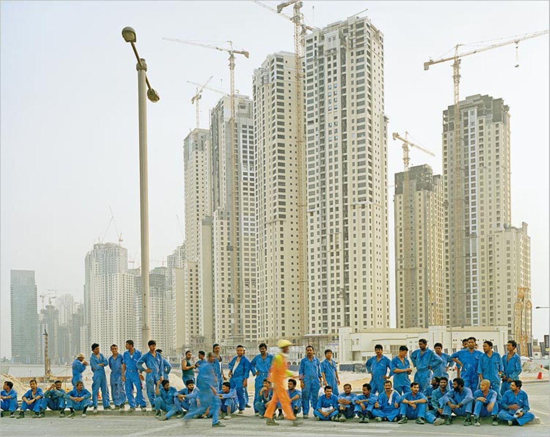 Fotogalerie: Dubai - Bild 11