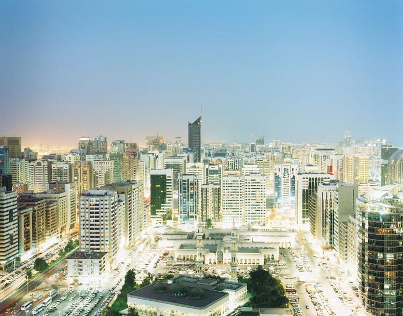 Fotogalerie: Dubai - Bild 12