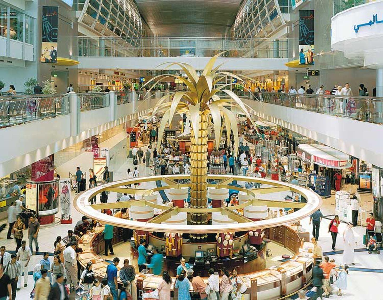 Fotogalerie: Dubai - Bild 14