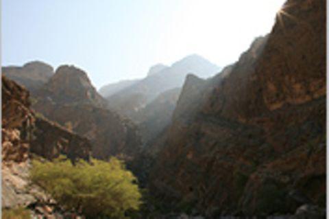 Fotogalerie: Der Oman